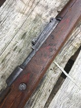 German WWII K98 CE 41 - 11 of 15