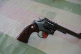 Smith & Wesson Model 14-4 - 6 of 7