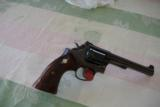 Smith & Wesson Model 14-4 - 4 of 7