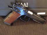 EAA TANFOGLIO WITNESS 10MM STOCK III - 2 of 4