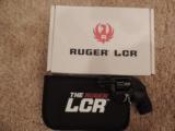 RUGER LCR-22