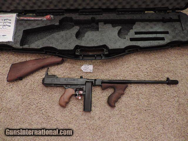 7cbf8635bfc54 THOMPSON T1-B 1927-A1 DELUXE - 1 of 5 ...