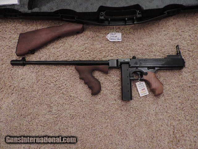 THOMPSON T1-B 1927-A1 DELUXE