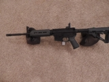 ANDERSON AM15 MOE RIFLE - 2 of 2