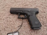 GLOCK 19 GEN 4 - 1 of 3