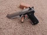 Beretta 92FS Inox Italian