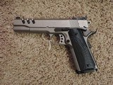 SMITH & WESSON 1911-45 PERFORMANCE CENTER