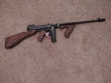 THOMPSON T1 1927-A1 DELUXE - 1 of 4