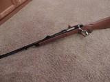 RUGER M77 HAWEYE