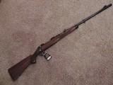 Ruger M77 Hawkeye 375 Ruger