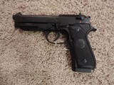 Beretta 92A1 Made In Italy