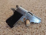 WALTHER ARMS PPK/S 380
