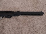 RUGER 19115 - 9MM PC CARBINE WITH FREE FLOATING HANDGUARD - 3 of 3