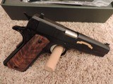 REMINGTON 1911 R1 200 YEAR ANNIVERSARY LIMITED EDITION