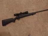 MAUSER M18 6.5 CREEDMOOR W/SCOPE - 1 of 2