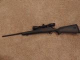 MAUSER M18 6.5 CREEDMOOR W/SCOPE - 2 of 2