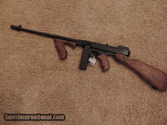 THOMPSON 1927A1 - T5 DELUXE for sale