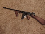 THOMPSON 1927A1 - T1 DELUXE CARBINE