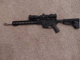 COLT COMPETITION AR-15 CUSTOM 3 - GUN