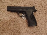 SMITH & WESSON M&PL MILITARY PRO SERIES CORE