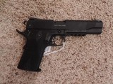 WALTHER COLT 1911-22 RAIL