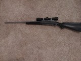 RUGER M77 HAWKEYE 300 WIN MAG