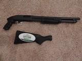 REMINGTON 870 EXPRESS TACTICAL 12 GA - 1 of 2