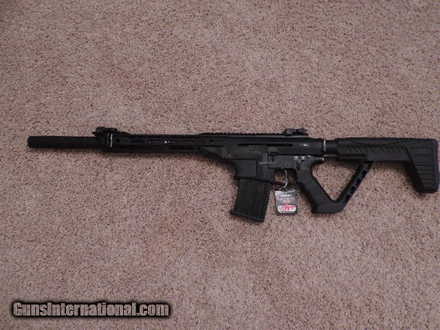 ROCK ISLAND ARMORY/ARMSCOR VR80 SEMI AUTO 12 GA SHOTGUN for sale
