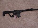 ROCK ISLAND ARMORY/ARMSCOR VR80 SEMI AUTO 12 GA SHOTGUN