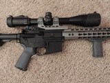 COLT LE6920 M4 - GRAY MOE - NEW IN STOCK - 7 of 10