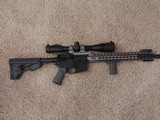 COLT LE6920 M4 - GRAY MOE - NEW IN STOCK - 2 of 10