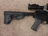 COLT LE6920 M4 - GRAY MOE - NEW IN STOCK - 8 of 10