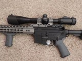 COLT LE6920 M4 - GRAY MOE - NEW IN STOCK - 5 of 10