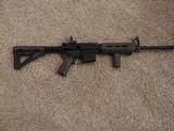 COLT LE6920 M4 W/ MAGPUL FURNITURE