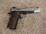 SMITH & WESSON 1911 PRO SERIES 45ACP