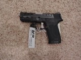 SMITH & WESSON PERFORMANCE SHOP M&P SHIELD SILVER - 2 of 3