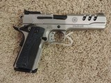 SMITH & WESSON PERFORMANCE CENTER 1911-45