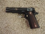 COLTO1911C - 38DHM HERITAGE - DAVIDSONS EXCLUSIVE