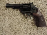 SMITH & WESSON M19-9 NEW