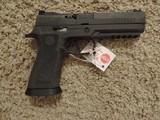 SIG SAUER P320 X-FIVE LEGION- ALL METAL GUN- SOLD - 2 of 2