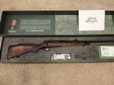 remington 700bdl 7mm 200 year anniversary mew in box
