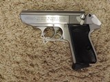 WALTHER PPK/S-SOLD - 2 of 5