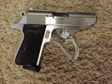 WALTHER PPK/S-SOLD - 1 of 5