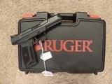 RUGER 57-SOLD