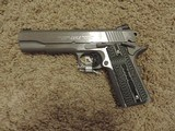 COLT ENHANCED COMPETITION SERIES38 SUPER -1 OF 100 - SOLD - 2 of 2