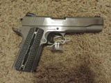 COLT ENHANCED COMPETITION SERIES38 SUPER -1 OF 100 - SOLD - 1 of 2