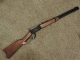 ROSSI R92 LEVER ACTION 44 MAG***SOLD - 1 of 2