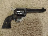 COLT SINGLE ACTION ARMY 45 COLT-SOLD - 2 of 3