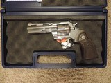 COLT PYTHON 4.25 INCH NEW***SOLD - 4 of 4