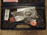 COLT PYTHON 4.25 INCH NEW***SOLD - 1 of 4